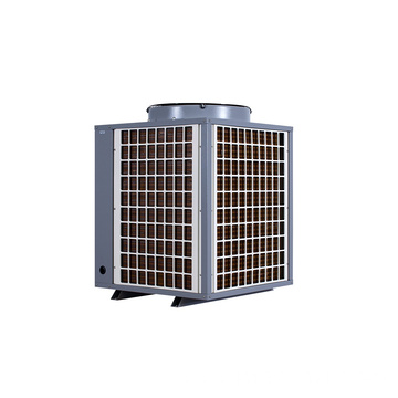 Low Temperature Circulating Hot Water Heat Pump